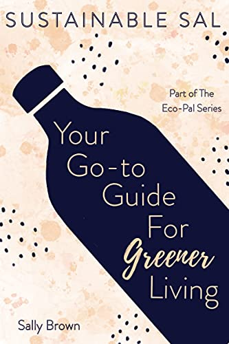 Free eBook - Sustainable Sal   Your Go To Guide