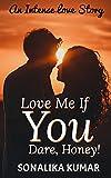 Bargain eBook - Love Me If You Dare Honey