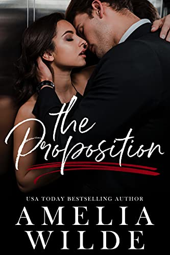 Free eBook - The Proposition