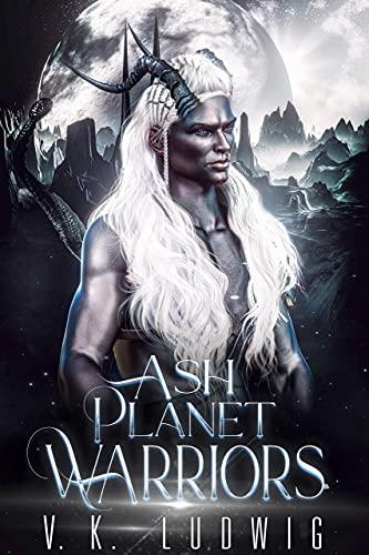 Free eBook - Ash Planet Warriors