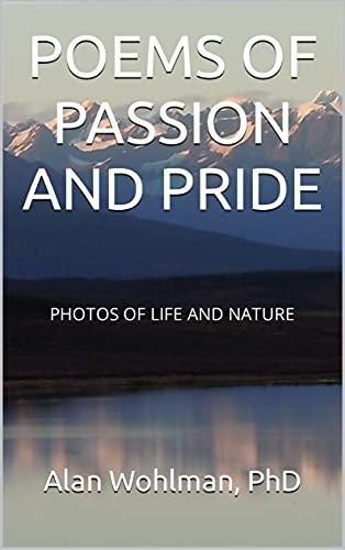 Bargain eBook - Poems of Passion and Pride