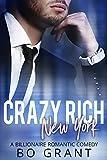Bargain eBook - Crazy Rich New York