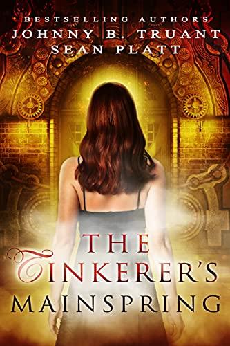 Free eBook - The Tinkerers Mainspring