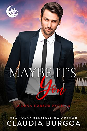 Free eBook - Maybe Its You