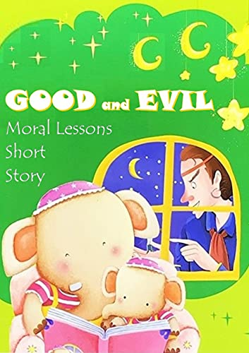 Free eBook - The Good and Evil