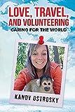 Bargain eBook - Love  Travel  and Volunteering