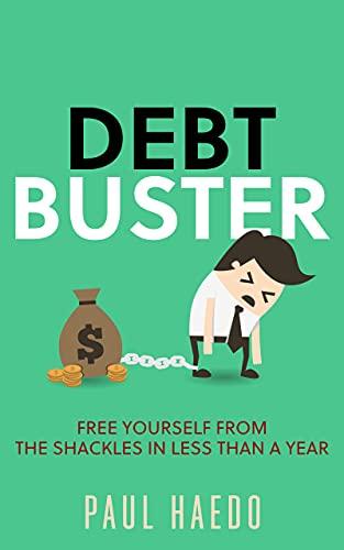 Free eBook - Debt Buster