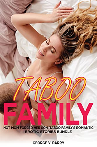 Free eBook - Hot Mom Forced Her Son