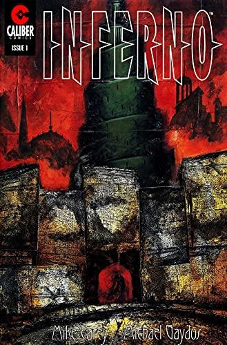 Free eBook - Inferno  1