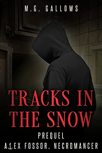 Free eBook - Tracks in the Snow