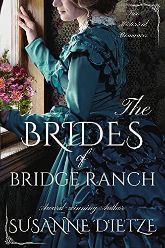 Free eBook - The Brides of Bridge Ranch