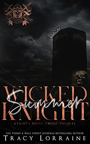 Free eBook - Wicked Summer Knight