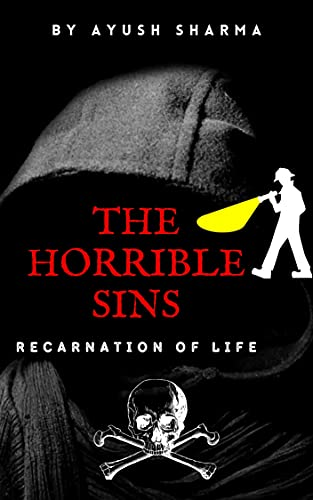 Free eBook - The Horrible Sins