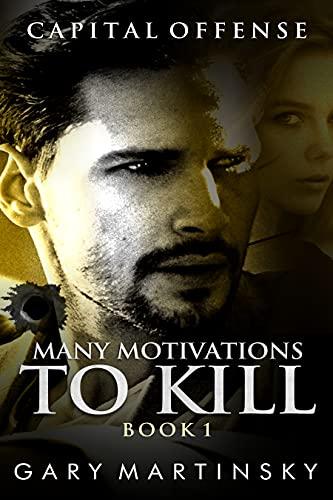 Free eBook - Many Motivations to Kill