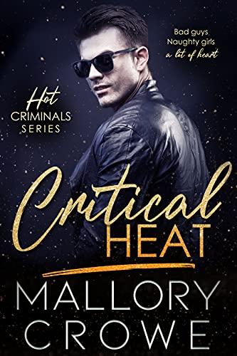 Free eBook - Critical Heat