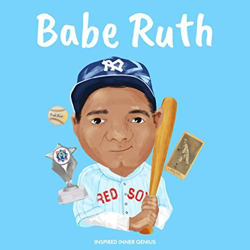 Free eBook - Babe Ruth