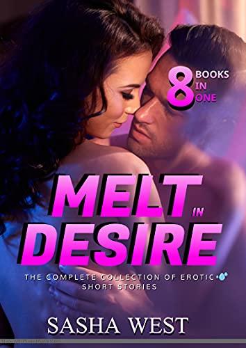 Free eBook - Melt In Desire