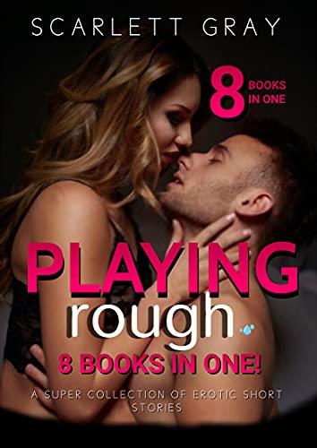 Free eBook - Playing Rough