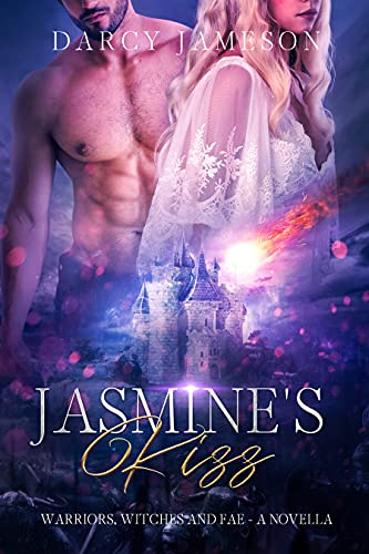 Free eBook - Jasmines Kiss