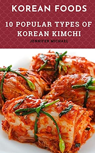 Free eBook - Korean Foods