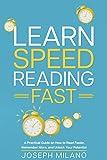 Bargain eBook - Learn Speed Reading   Fast