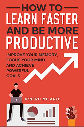 Bargain eBook - How to Learn Faster and Be More Productive