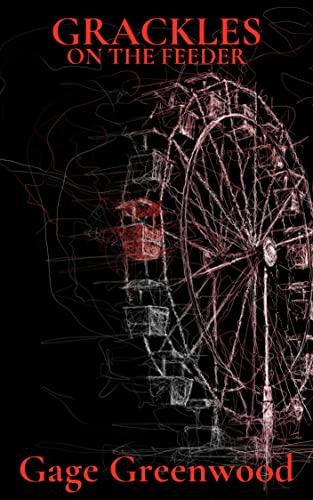 Free eBook - Grackles on the Feeder