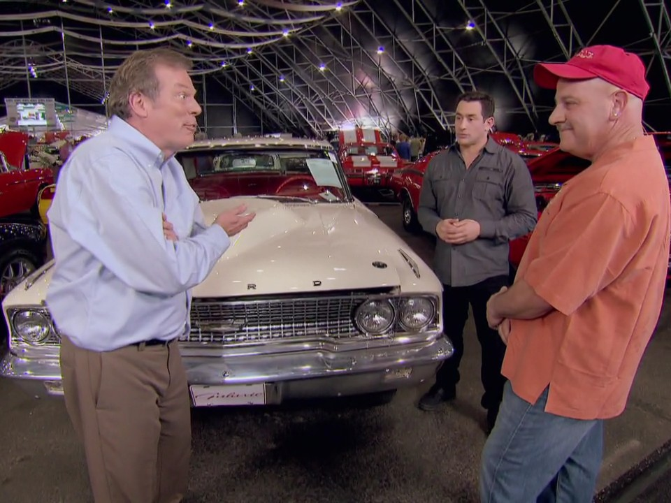 What My Car Worth >> Watch What S My Car Worth Season 5 Episode 5 Built For