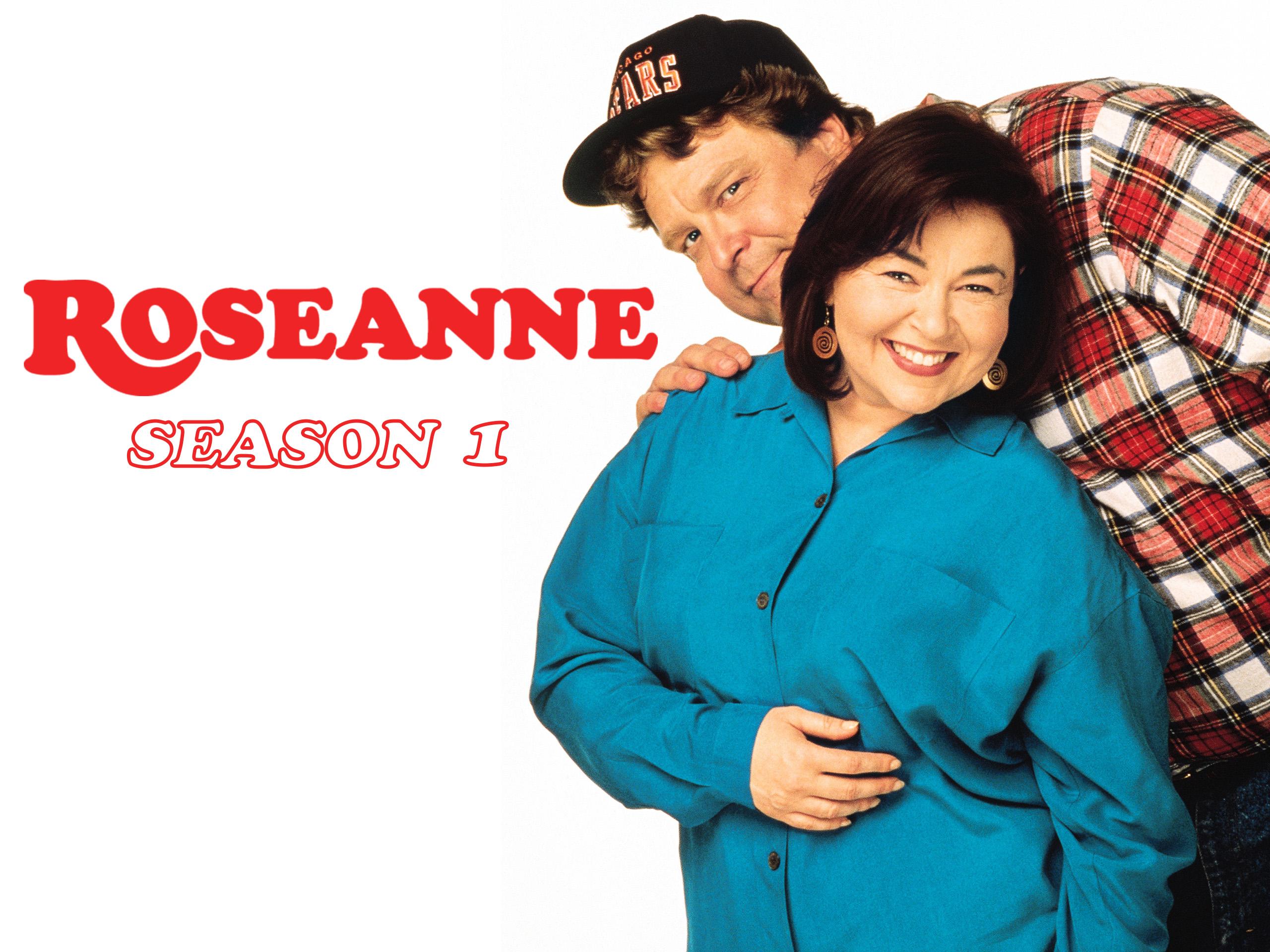 Watch Roseanne Episodes on ABC | Season 1 (1989) | TV Guide