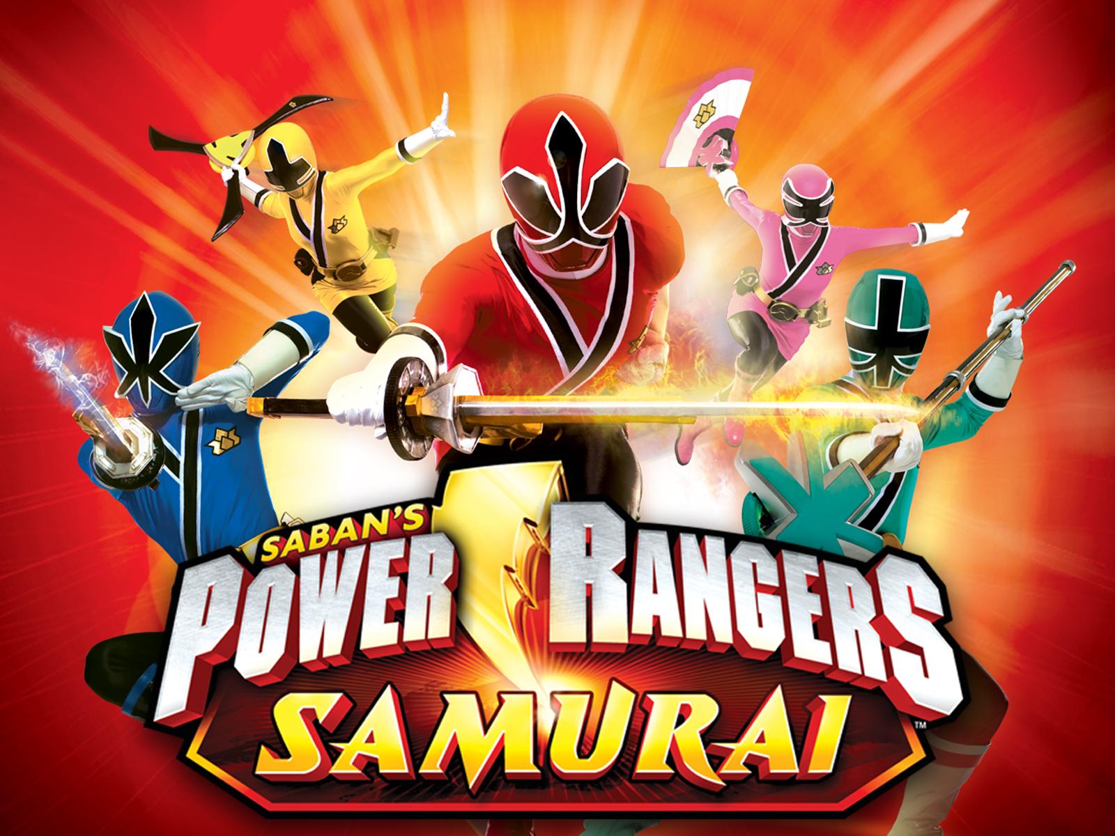 Watch Power Rangers Samurai Season 18 Episode 22: Clash of ...