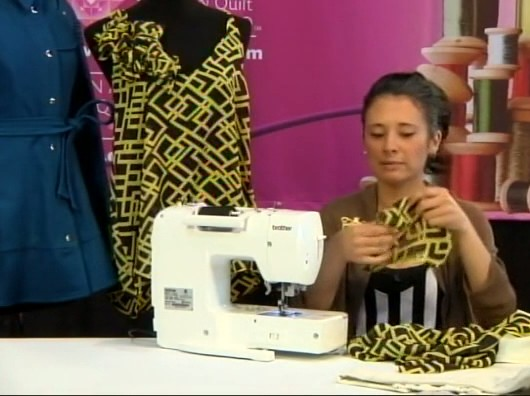 Watch It\'s Sew Easy Season 1 Episode 7: Patterns | TV Guide