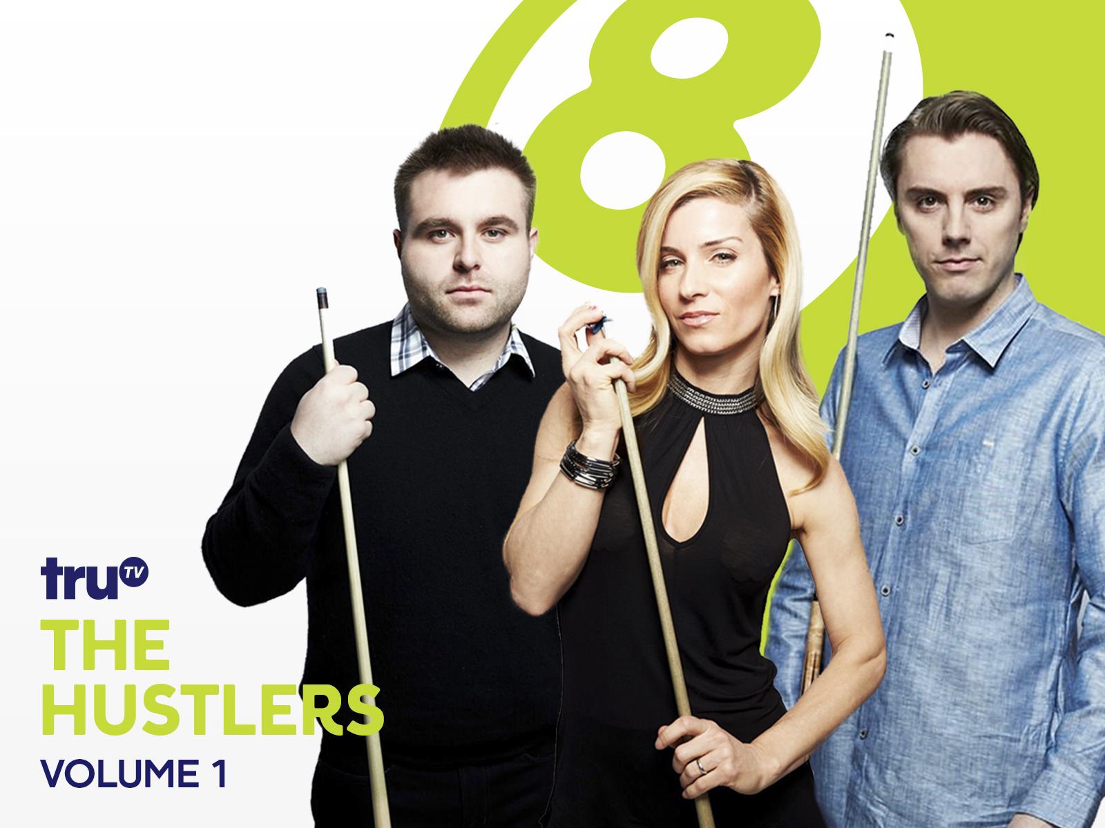 Watch The Hustlers Episodes Online | Season 1 (2015) | TV Guide