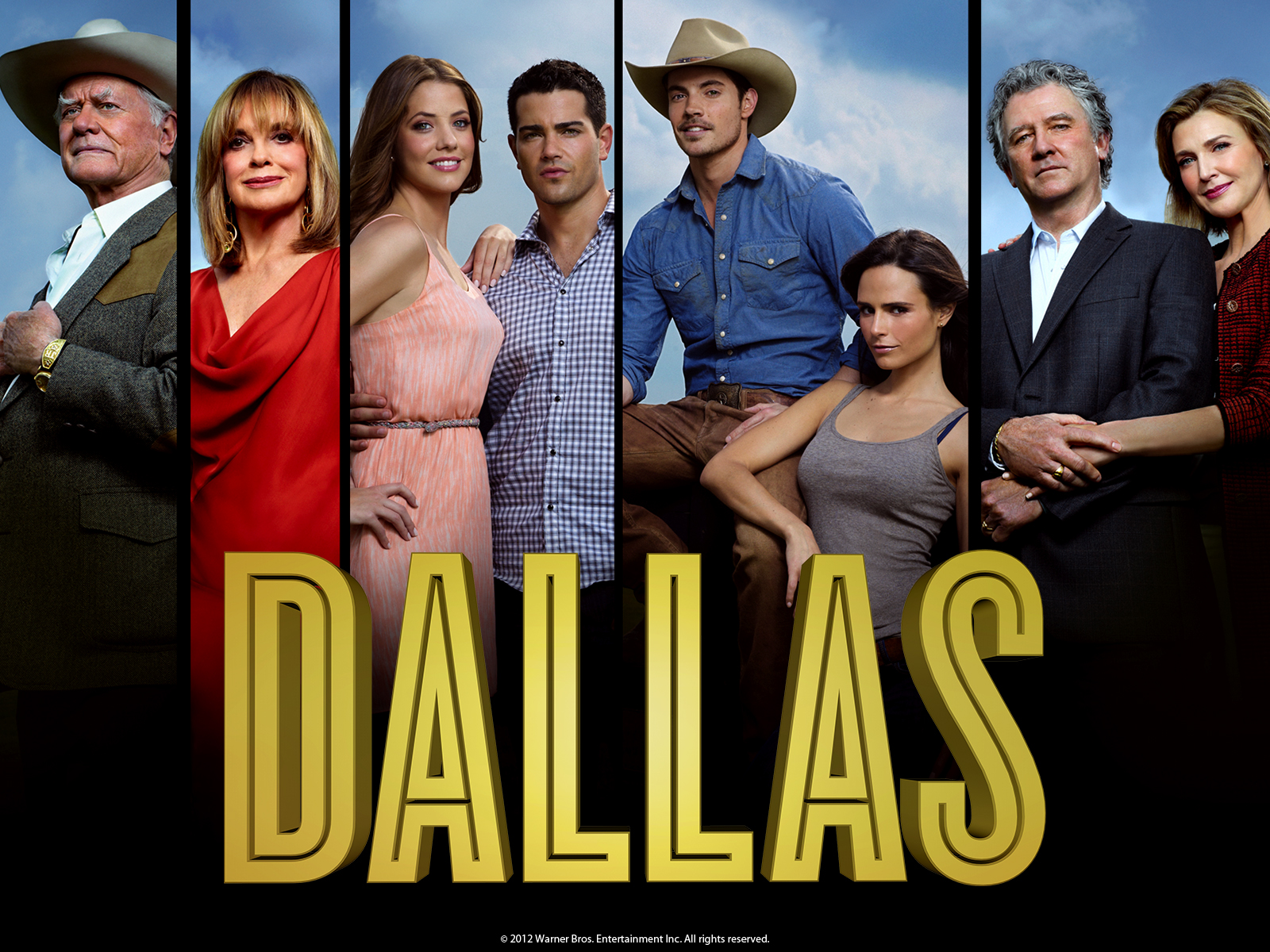 Season 6 episode guide | dallas | fandom powered by wikia.