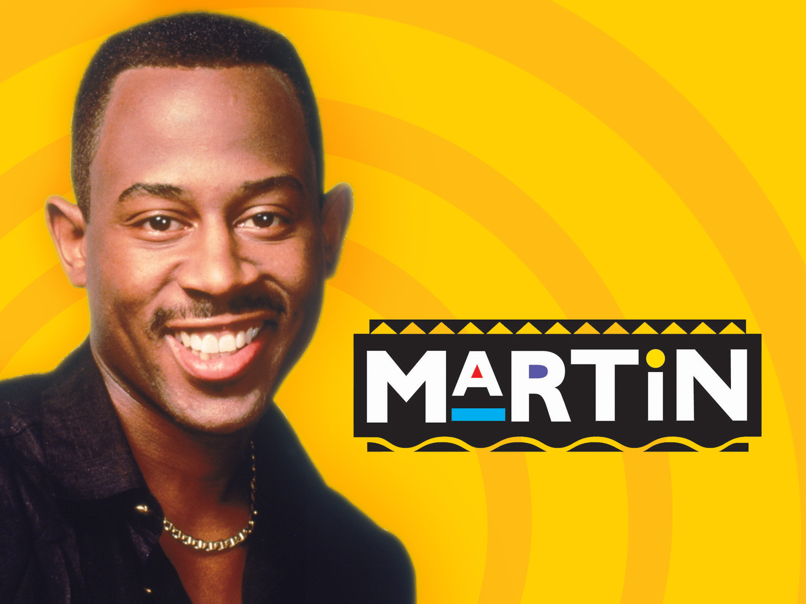 watch martin episodes on fox season 5 1997 tv guide. Black Bedroom Furniture Sets. Home Design Ideas