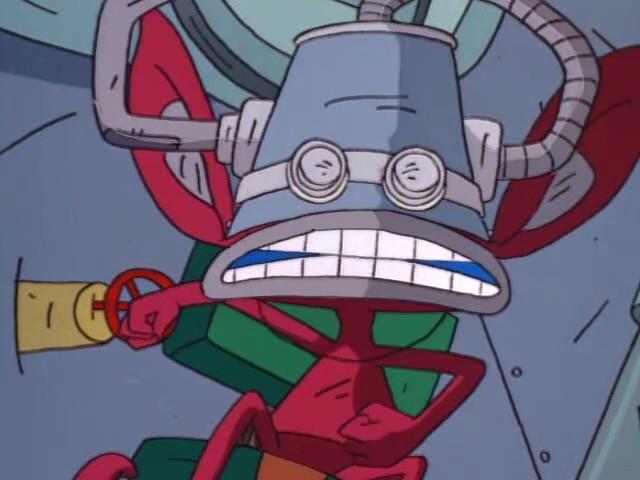 watch aaahh real monsters episodes on nickelodeon season 4