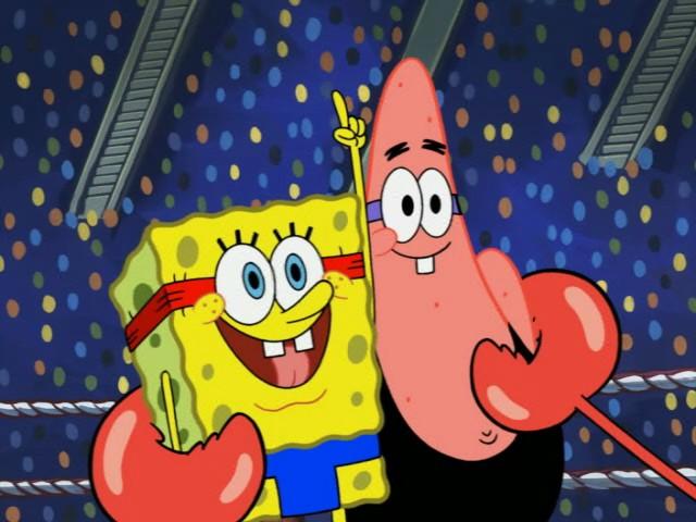Spongebob squarepants—season 1 review and episode guide.