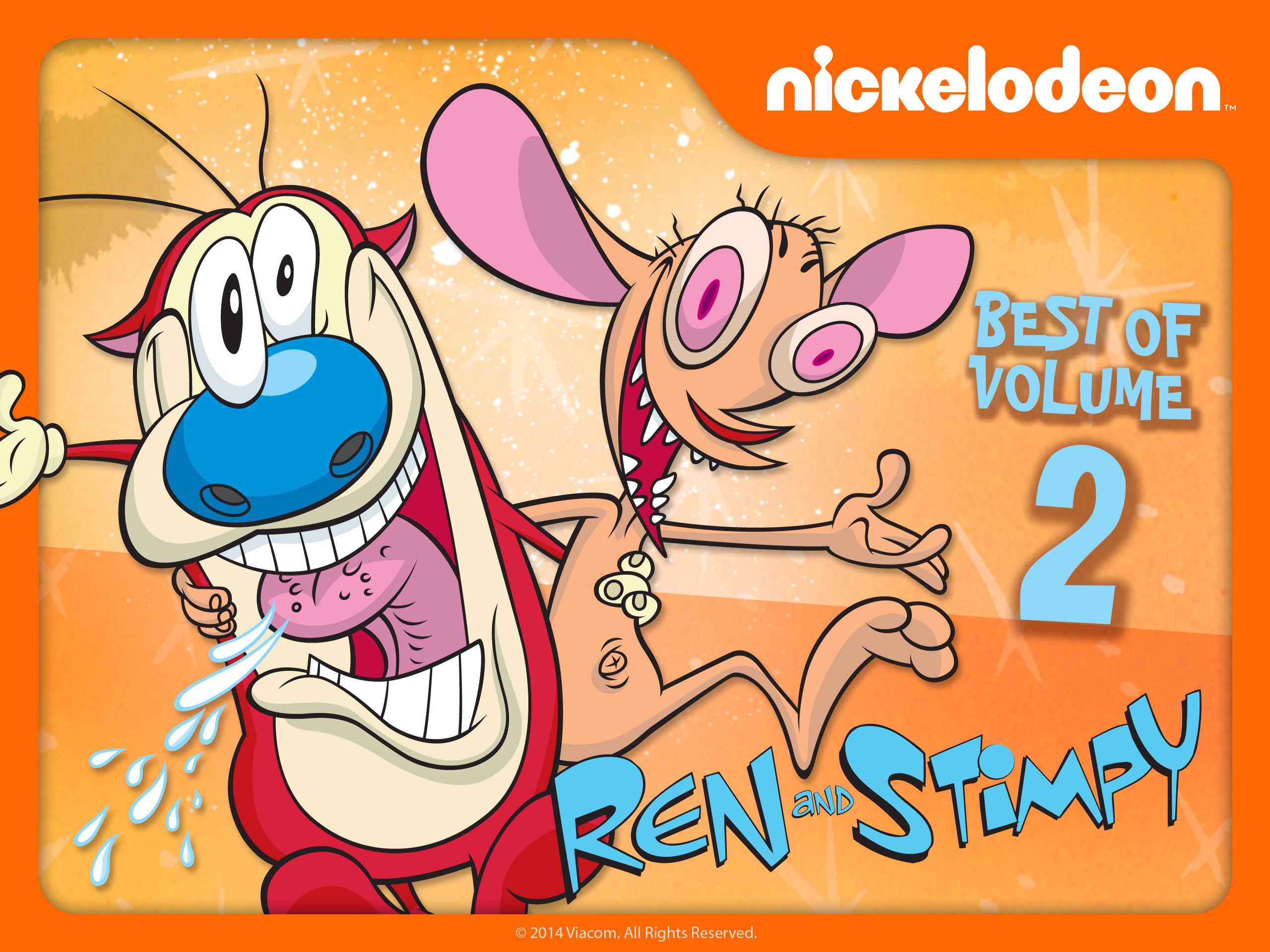 watch the ren stimpy show episodes on nickelodeon season 2 1993
