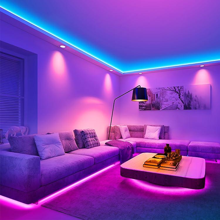 Amazon.de: Govee: LED-Lichtbänder