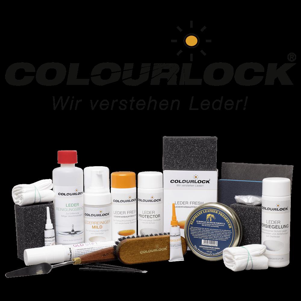 Colourlock Wir Verstehen Leder Bw Bielefelder Werkstätten Amazon De