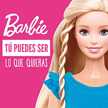 Amazon Es Barbie