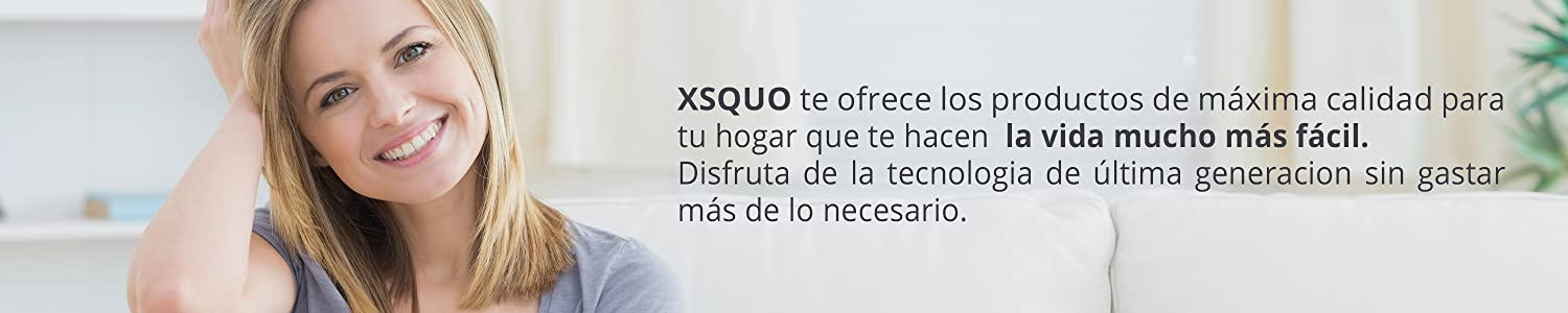 Amazon.es: XSQUO Useful Tech: Cocina