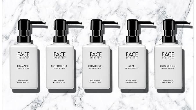 face stockholm schampo