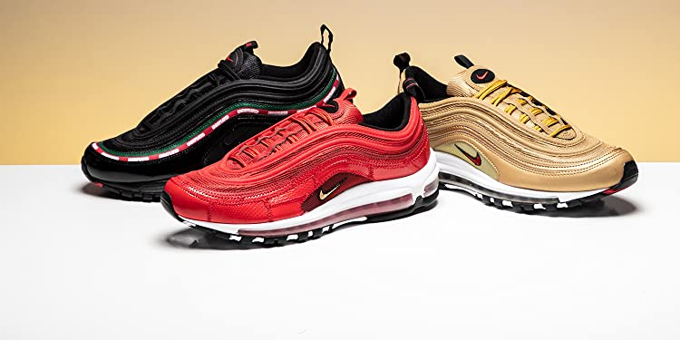 : The Sneakershop: Nike Air Max