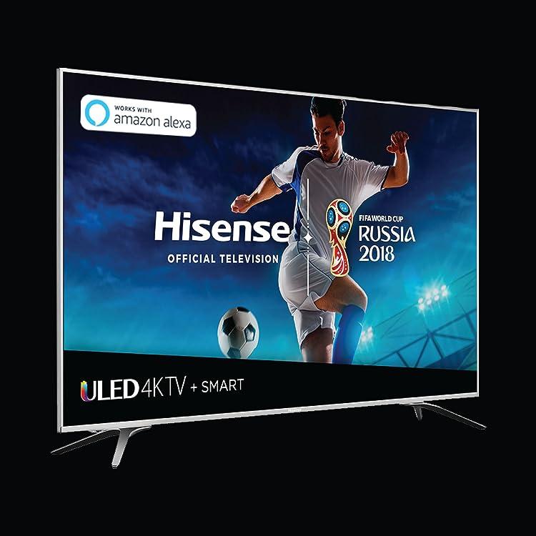 Amazon com: Hisense