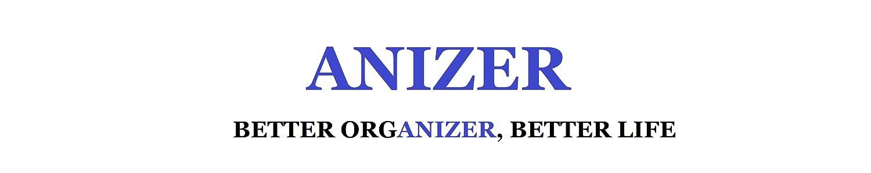 ANIZER header