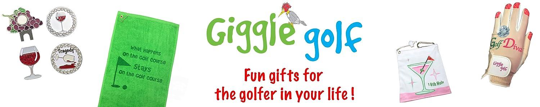 Giggle Golf header