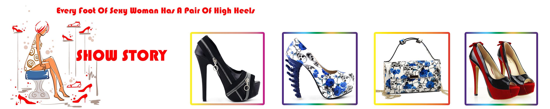 4196b81b6cf8 Amazon.com  SHOW STORY  Sandals