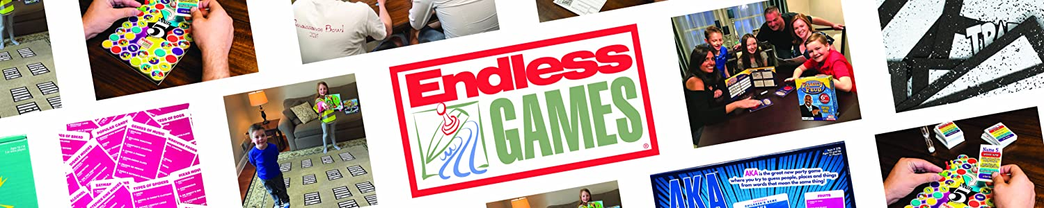 Endless Games image