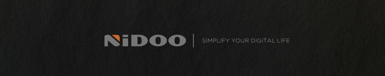 NIDOO header