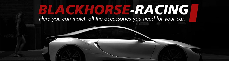BLACKHORSE-RACING Performance Exhaust Headers Manifolds Fits Chevy S10 GMC Sonoma Blazer 4.3L 4WD 1996-2001